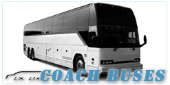 Kansas City Coach Buses rental