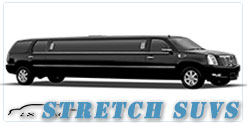 Wedding limousine in Kansas City MO