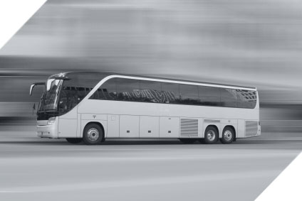 Coaches and mini buses for hire in Kansas City MO