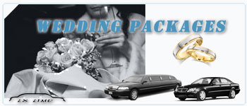 Kansas City Wedding Limos
